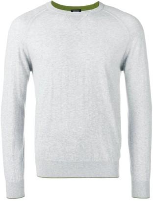Ermenegildo Zegna Long-Sleeve Sweater