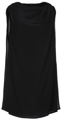Rick Owens Short dress