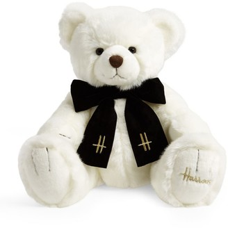 Harrods James Limited Edition Teddy Bear (35cm)
