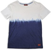 7 For All Mankind 7 for All Man Kind Boys' Dip Dye Tee - Little Kid