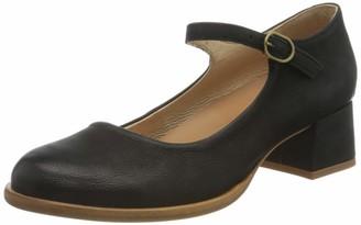 Neosens Women's S3035 Texas Alamis Closed Toe Heels