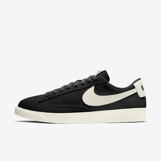 Nike Women's Shoe Blazer Low Suede
