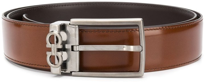 Salvatore Ferragamo Reversible Classic Belt