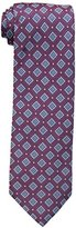 Haggar Men's Classic Washable All Over Tie