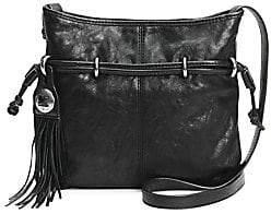 Frye Women's Sacha Leather Mini Crossbody Bag