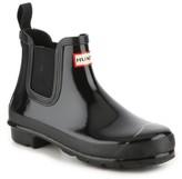 Hunter Gloss Chelsea Rain Boot