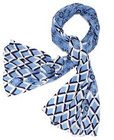 Tory Burch Traveler Scarf