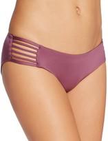 Vitamin A Jaydah Braid Bikini Bottom