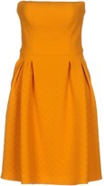 Hanita Short dresses - Item 34730695