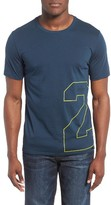 Nike Men's Jordan Front 2 Back Dri-Fit T-Shirt