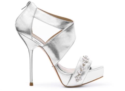 David Tutuera Celebrate Sandal