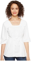 Scully Cantina Carla 3/4 Sleeve Top Women's Clothing