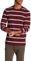 Tavik Byers Striped Long Sleeve Shirt