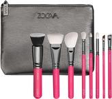 Zoeva Pink Elements Classic Set