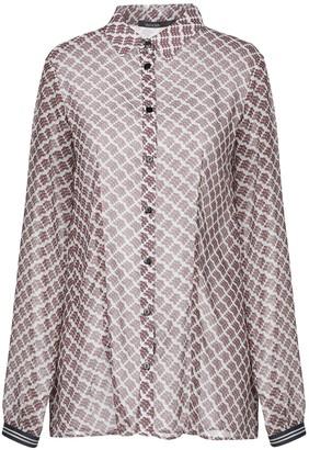 Pianurastudio Shirts - Item 38823537RF