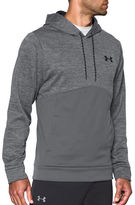 Under Armour UA Storm Armour Fleece Twist Hoodie
