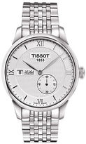 Tissot Mens Stainless Steel Le Locle Watch