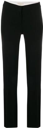 MICHAEL Michael Kors Slim Fit Tailored Trousers