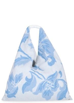 MM6 MAISON MARGIELA Beach Towel Japanese Bag