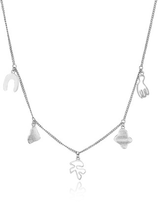 Bjorg Lost In the Forest Necklace