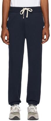 Polo Ralph Lauren Navy Classic Lounge Pants