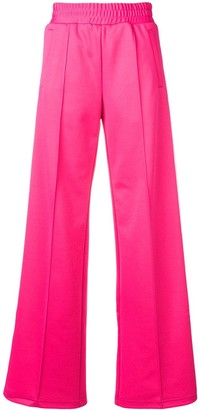 Off-White Side Stripe Detail Trousers