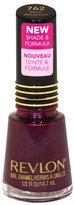 Revlon Nail Enamel / Plum Attraction by