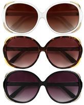 Fred Flare Mischa Sunglasses