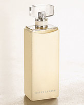 Ralph Lauren RL Collection - Peach Leather Case for 100 mL