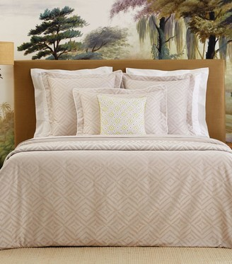 Yves Delorme Ombrage Single Fitted Sheet (90Cm X 190Cm)