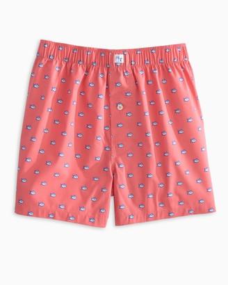 Southern Tide Skipjack Boxer Shorts