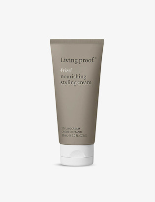 Living Proof No Frizz Nourishing Styling Cream 60ml