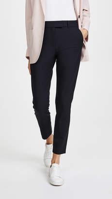 Veronica Beard Slim Cigarette Pants