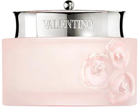 Valentino Voluptuous body cream
