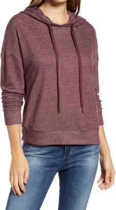 Everleigh Hooded Sweatshirt
