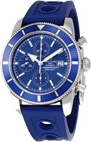 Breitling Men's A1332016/C758 SuperOcean Heritage Chronograph Chronograph Dial Watch
