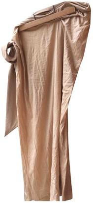 Eres Camel Cotton Swimwear for Women