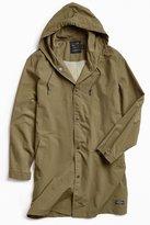 CPO Hooded Long Parka Jacket