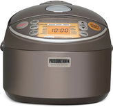 Zojirushi NP-NVC10XJ Induction Heating 5.5-Cup Rice Cooker & Warmer