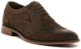 Rush by Gordon Rush Ford Leather Oxford Lace-Up