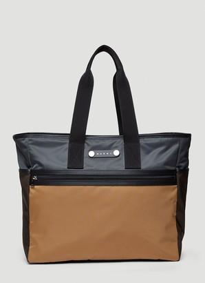 Marni Hackney Tote Bag