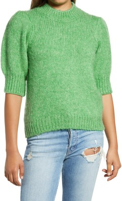 Vero Moda Puff Sleeve Sweater