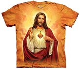 The Mountain Sacred Heart T-Shirt