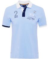 Regular Fit Byrne Polo Shirt