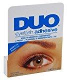 Duo Eyelash Adhesive 0.25oz White/Clear by