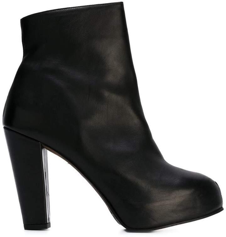 Mini Market Minimarket 'Becca' boots