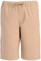 Nautica Lowell Jogger Shorts (Little Boys)