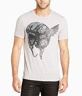 William Rast Short-Sleeve Graphic T-Shirt