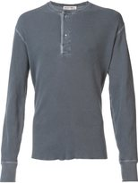 Alex Mill buttoned collar shirt