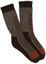 Smartwool Urban Hiker Light Crew Socks - Large